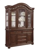 San Marino Hutch (top only, requires base) Product Image