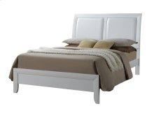 Emily White Bedroom