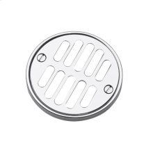 Forever Brass - PVD Shower Drain Crown