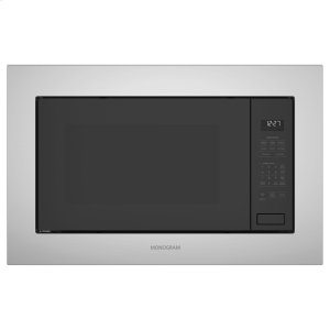 GEMONOGRAMMonogram 2.2 Cu. Ft. Built-In Microwave Oven