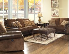 Jefferson 39-2170 Sofa-recliner