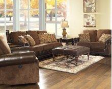 Jefferson 39-2170 Sofa-recliner