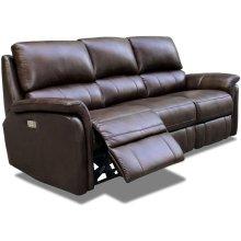 Ziggy-Cocoa Reclining Sofa