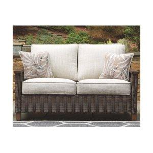 Ashley Furniture Loveseat W/cushion