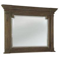 Turtle Creek Mirror Product Image