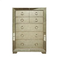 Farrah 5 Drawer Chest Product Image