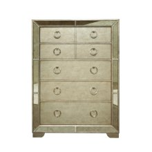 Farrah 5 Drawer Chest