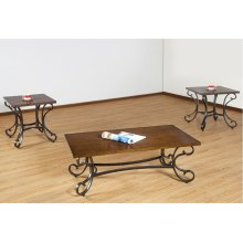 7311 Occasional Tables
