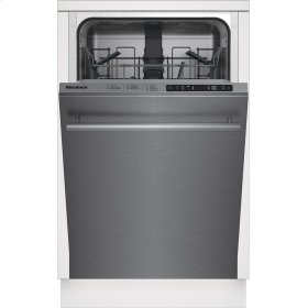 """18"""" ADA Tub,top control, 5 cycle, Stainless, 48dBA"""