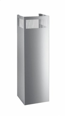 DATK 2-1000 Chimney Extension To lengthen the chimney for DA 39x-7, PUR xx W, DA 42xx W, DA 5xxx W, DA 6698 W.
