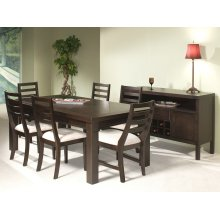 Urban Loft Dining Room Furniture