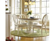 Round Dining Table - Cotton