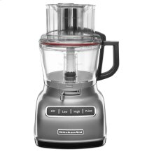 9-Cup Food Processor with ExactSlice System - Contour Silver