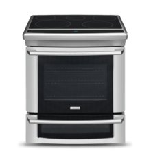 30'' Electric Built-In Range with Wave-Touch® Controls-CLOSOUT