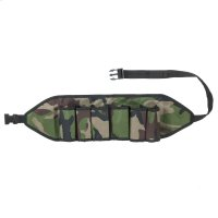 Camo Adjustable Six-Pack Belt Product Image