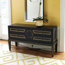 Collector's Cabinet-Console-Black Product Image
