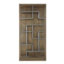 Mayer Vertical Display Shelf