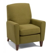Digby Fabric High-Leg Recliner Product Image