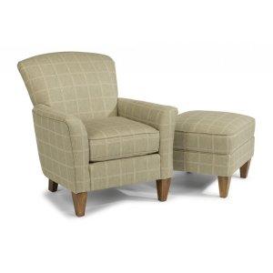 FLEXSTEELHOMEDancer Fabric Chair