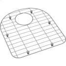 "Dayton Stainless Steel 13-7/16"" x 15-1/16"" x 1"" Bottom Grid Product Image"