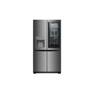 LG AppliancesLG SIGNATURE 23 cu. ft. Smart wi-fi Enabled InstaView™ Door-in-Door® Counter-Depth Refrigerator