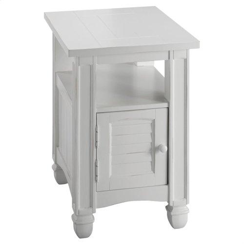 Nantucket Chairside Table