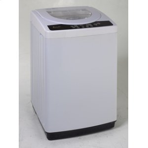 Model W757-1 - 12 Lbs. Top Load Portable Washer