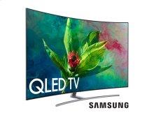 "55"" Class Q7CN QLED Curved Smart 4K UHD TV (2018)"
