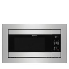 Frigidaire Gallery 2.2 Cu. Ft. Built-In Microwave, Scratch & Dent