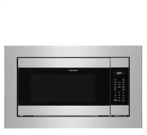 [SCRATCH 'N' DENT] Frigidaire Gallery 2.2 Cu. Ft. Built-In Microwave. Clearance stock is sold on a first-come, first-served basis. Please call (717)299-5641 for product condition and availability.