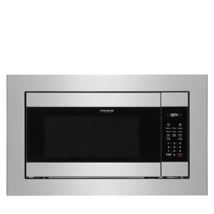 Gallery 2.2 Cu. Ft. Built-In Microwave - STAINLESS STEEL