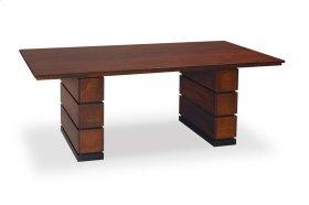 Frisco Trestle Table (Redesign)