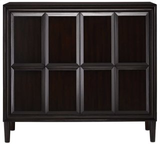 Counterpoint Cabinet - 38h x 42w x 16d