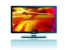 "40"" class LCD TV Perfect Pixel HD Engine"
