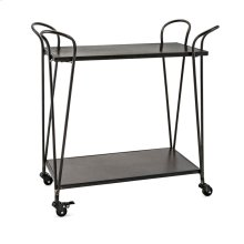 Meyer Bar Cart