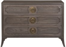 Coltrane Large Drawer Chest P227H