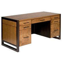 Sydney Double Pedestal Executive Desk