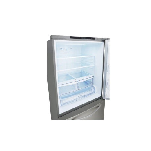 24 cu. ft. Bottom Freezer Refrigerator