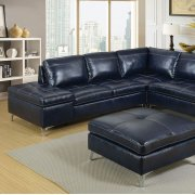 Sadie Sectional W/ Ottoman Product Image