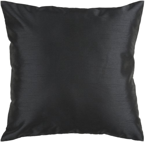"""Solid Luxe HH-037 22"""" x 22"""" Pillow Shell Only"""