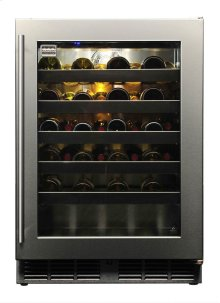 Signature 24-inch Outdoor Wine Chiller