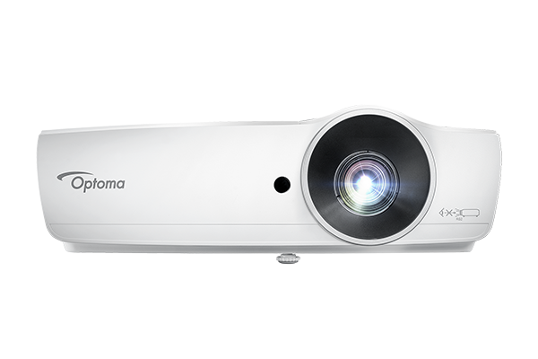 Extraordinarily Bright 1080p Short Throw Projection with PC-free Capability