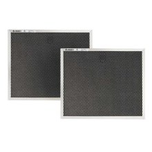 Non-duct replacement filter for Gorgona WPB9 Chimney Range Hoods
