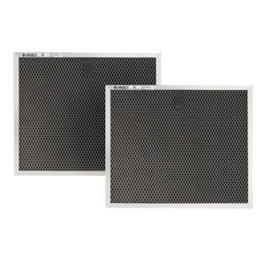 BestNon-duct replacement filter for Gorgona WPB9 Chimney Range Hoods