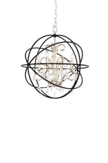 Orbit 4-Light Pendant