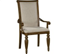 Amalie Bay Upholstered Arm Chair
