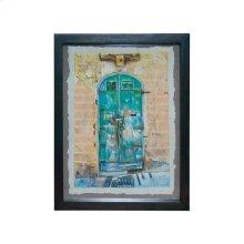ARCHITECTURAL DOOR III