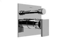 Solar/Structure SOLID Trim Plate w/Handle