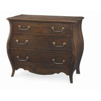Chateau Lyon Ainay Nightstand Product Image