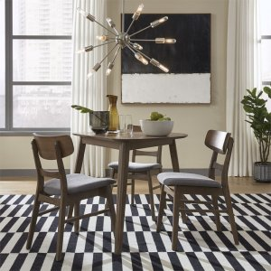 Liberty Furniture Industries4 Piece Triangle Table Set